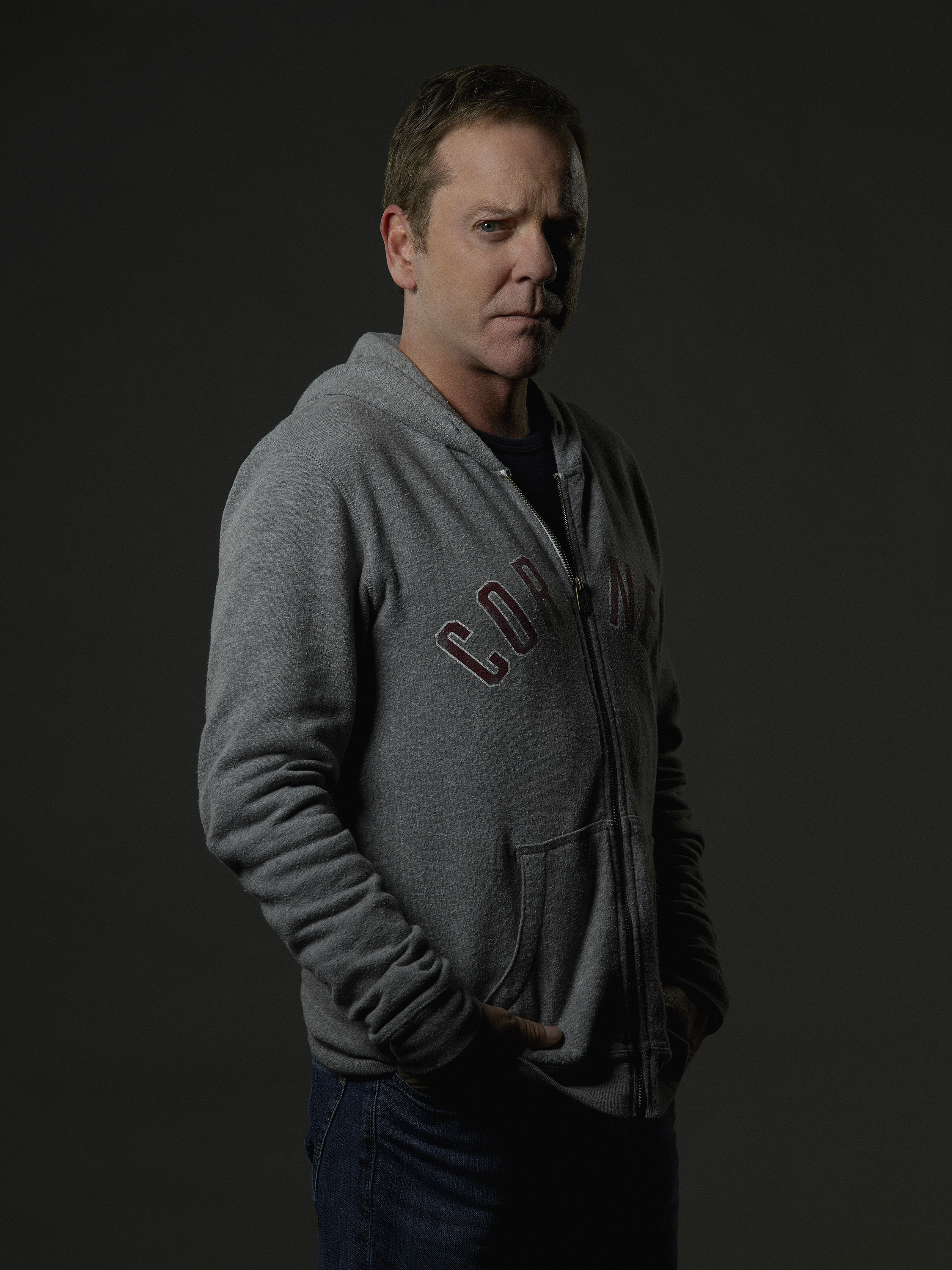 The Blog Kiefer Sutherland Home